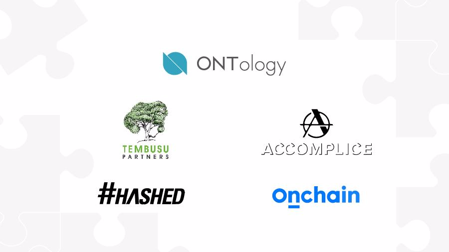 Ontology partners with ecosystem co-builders