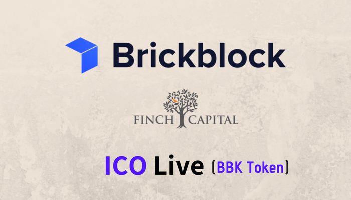 Brickblock ICO is on full swing