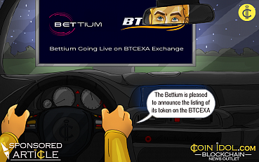 Bettium Going Live on BTCEXA Exchange