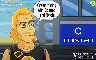 Green Mining with Cointed and Nvidia