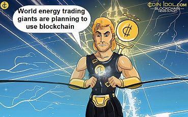 The Largest Energy Trading Giants including Gazprom, Vattenfall, Eni Trading & Shipping and Others Are Going to Use Blockchain Technology For Energy Trading