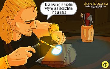 Tokenization is Another Way to Use Blockchain in Business