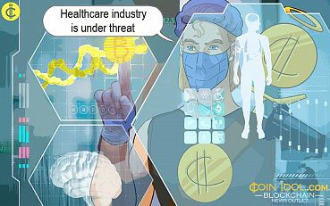 Hackers Target Healthcare Industry as It is the Most Vulnerable During the COVID-19 Pandemic