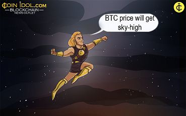 Predictions of Bitcoin Price to Sky-High by 2019