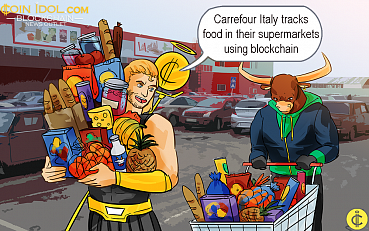 Carrefour Italy Tracks Chickens, Food & Fruits in their Supermarkets Using Blockchain