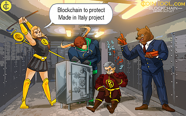 Blockchain to Protect Made in Italy Project, MISE Says