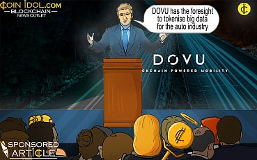 Expert on Blockchain-backed firms David Drake Joins DOVU Advisory Board