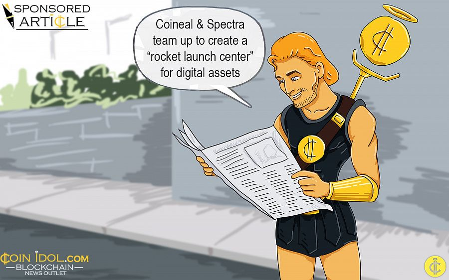 Coineal & Spectra Team