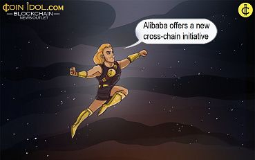 Alibaba Will Use Domain Names to Connect Between Blockchains