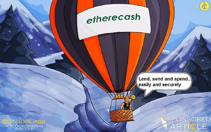 Ethercash