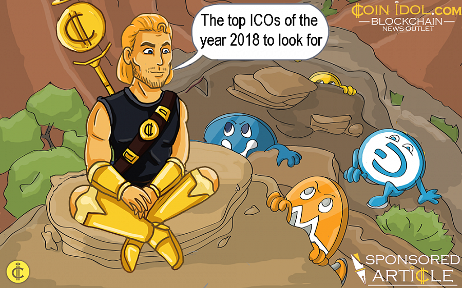 Several ICOs are launched daily since Bitcoin and other altcoins became popular the world over.