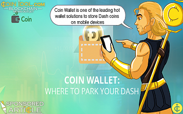Coin Wallet: Where To Park Your DASH