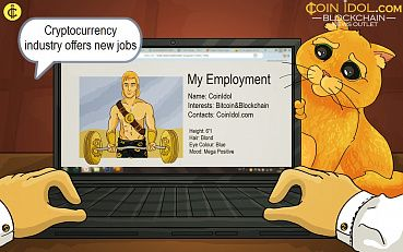 Blockchain and Cryptocurrency Industry Creates Jobs Amidst Coronavirus