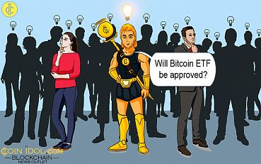 SEC Commissioner Thinks Bitcoin ETF Might Help Form Fair Price for Assets