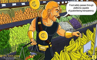 From Farm to Fork: IBM's Food Trust Fights Counterfeiting Using Blockchain