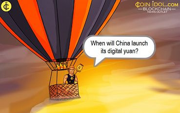 China's Digital Yuan Has No Official Launch Date, Though in Progress
