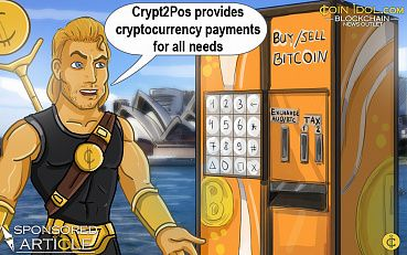 Crypt2Pos – Cryptocurrency Payments for All Needs