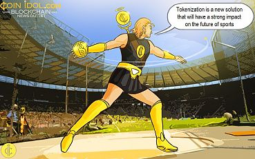 Cryptocurrency and Tokenization Activities in Sports