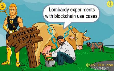 Lombardy Commits the Council to Experiment with Blockchain