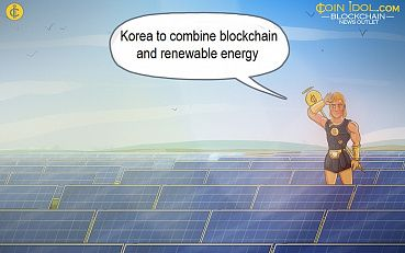 Blockchain Technology to Transform the Renewable Energy Sector in Korea