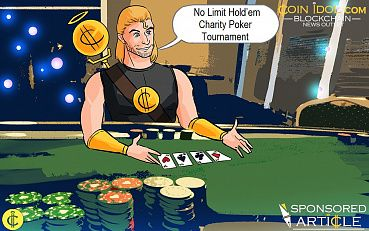 Bitcasino Raises 20 BTC as Crypto vs Covid-19 Campaign Continues with Charity Poker Tourney