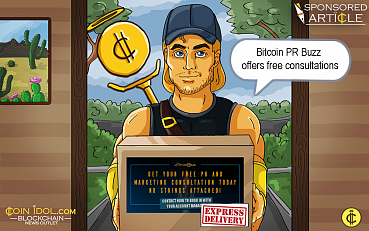 Blockchain PR Leader, Bitcoin PR Buzz Launches Summer Campaign. Offers Free Consultations