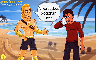 Africa Deploys Blockchain Tech in a Struggle to End Coffee Corruption & Ghost Workers