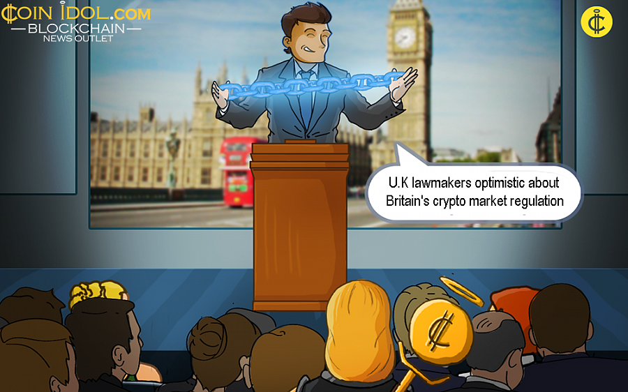The government should take an extra step to secure retail investors from unstable prices, technical vulnerabilities and set U.K to turn into a world leader in the Crypto sector, given its stead as a financial hub.