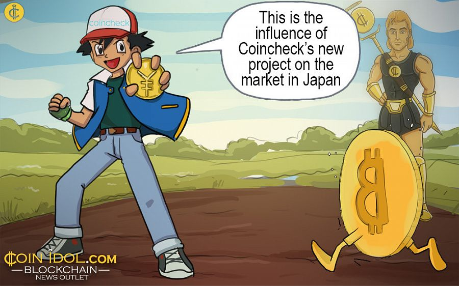 Bitcoin experts and players are commenting on Coincheck's project of Bitcoin deposits. How will it influence the market?