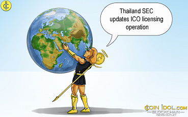 Thailand SEC Updates ICO Licensing Operation, a Committee of Experts to be Formed